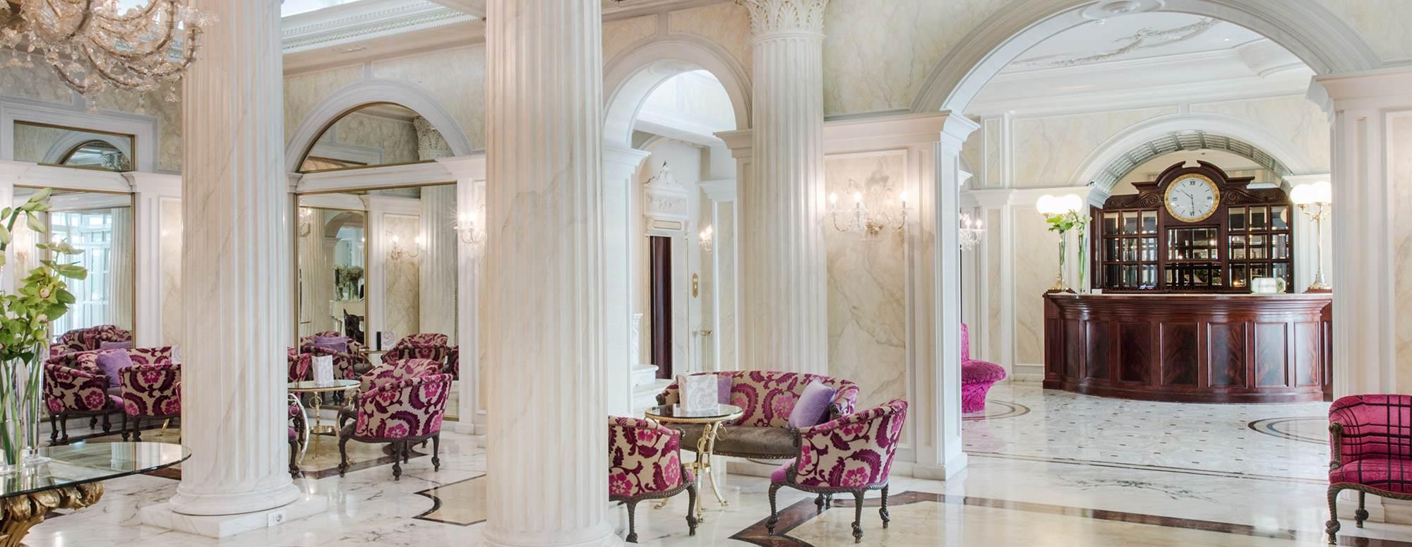 Hotel riccione 5 stelle centro benessere spa massaggi - Residence riccione con piscina ...