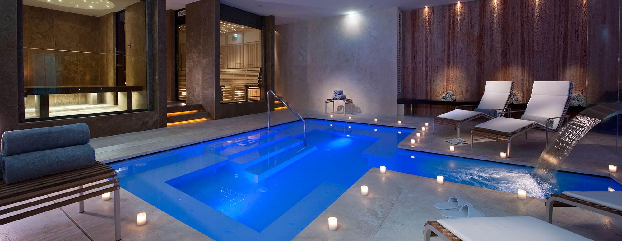 Hotel Con Spa Riccione