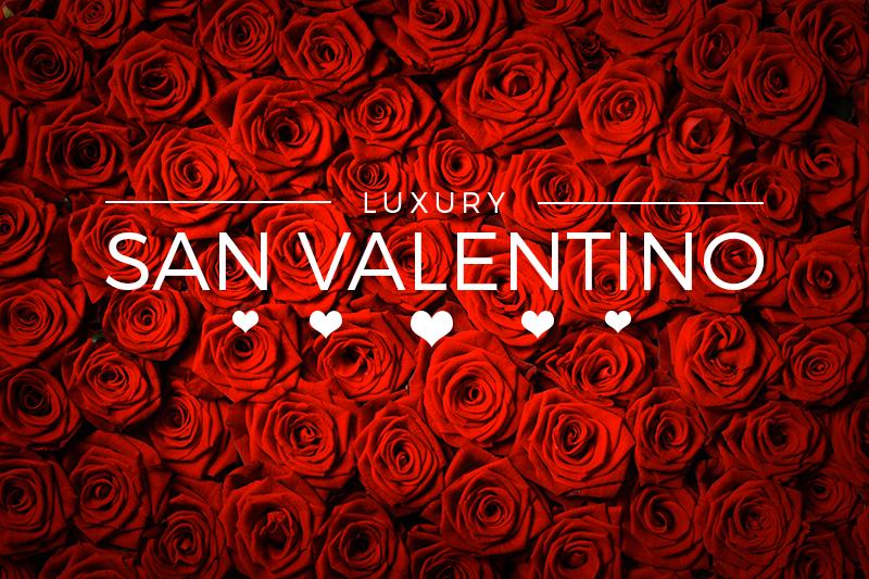 San Valentino 2018 Offerte vacanza Hotel con centro benessere SPA ...